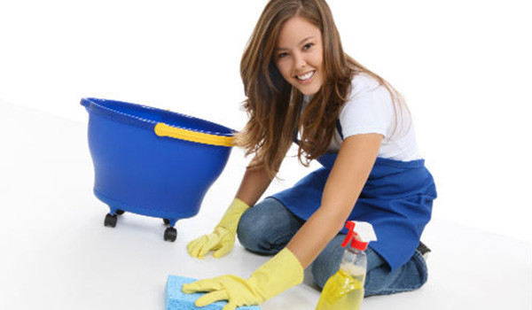 Порядок проведения генеральной уборки