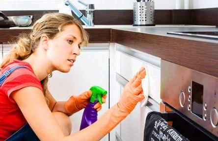 Несколько советов по уборке квартиры