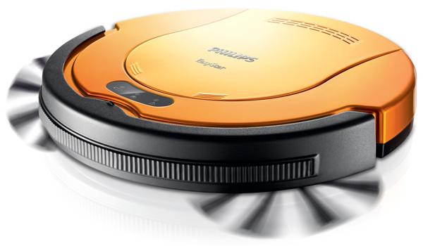 Программа «Чудо техники» определила лучший робот-пылесос