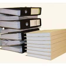 Производственные документы и перечень выполняемых работ. Что это