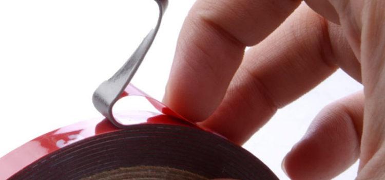 Как удалить следы от скотча со стеклянных изделий