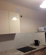 Кухня после