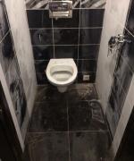 Туалет до