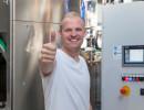 Умная очистительная установка — немецкая компания шагает в будущее