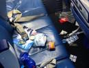 Ученые назвали самое грязное место в самолетах