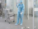 Медицина и клининговые услуги