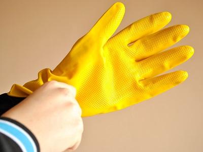 Несколько полезных советов по выбору защитных перчаток