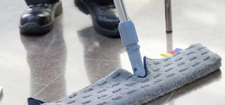 Система СВЕП, как новый эталон качества уборки
