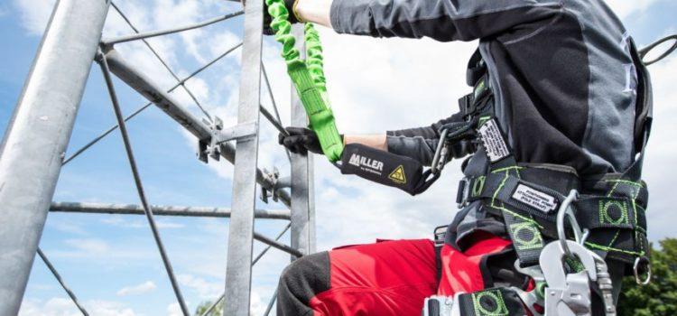 Промышленный альпинизм — безальтернативный вариант клининга высотных зданий